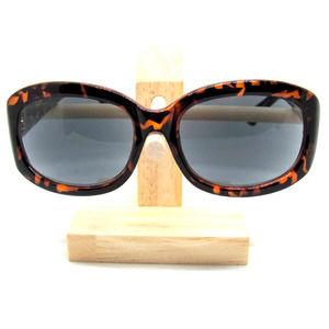 A.J. Morgan Sun Readers Sunglasses +2.00 Oval